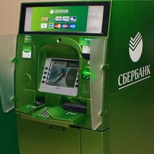 Банкоматы Макарьева