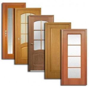 Двери, дверные блоки Макарьева