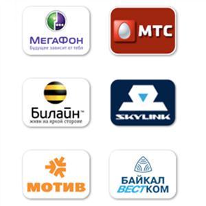 Операторы сотовой связи Макарьева