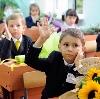 Школы в Макарьеве