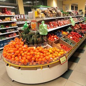 Супермаркеты Макарьева